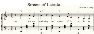 Chord Inv-Laredo