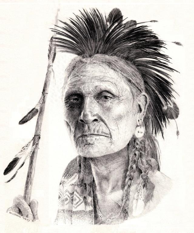 dakota-warrior